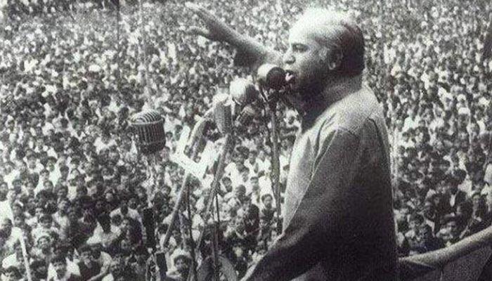 ملک کی چند ممتاز جلسہ گاہوں کی سیاسی تاریخ