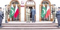 پاکستان اور پولینڈ کے تعلقات اور جنرل باجوہ کا دورہ