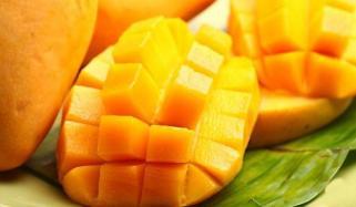 پھلوں کا بادشاہ آم۔ ۔ ۔ صحت و توانائی سے مالا مال