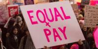 آئس لینڈ، دنیا کا پہلا ملک جہاں خواتین کو کم تنخواہ دینا جرم ٹھہرا