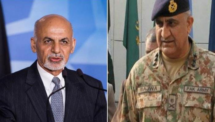 افغانستان: جنگ و امن کے درمیان