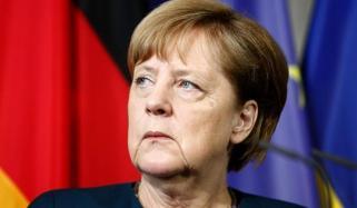 پناہ گزین یورپی یونین کی قسمت کا فیصلہ کرسکتے ہیں، اینگلا مرکل کا انتباہ