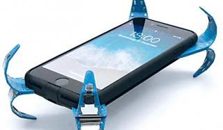 موبائل فون گرنے پر نقصان سے بچانے والا ''ایئر بیگ''