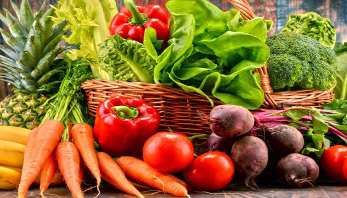 10 غذائیں خوراک میں شامل کریں