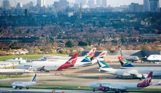 ہیتھرو ائیرپورٹ کی توسیع کی معاملہ
