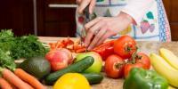خون کی کمی کریں غذاؤں سے پوری
