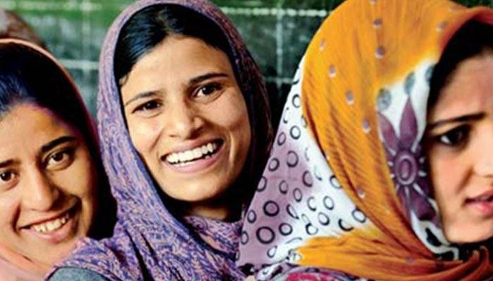 پاکستان میں صنفی تفریق