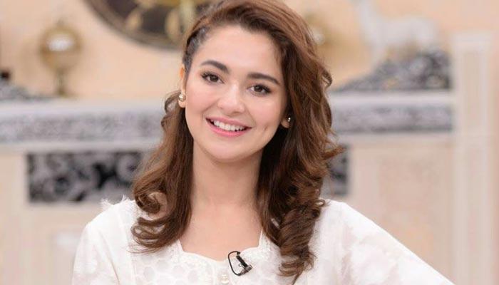 فلموں کی شوخ و چنچل اداکارہ، ہانیہ عامر سے ملاقات