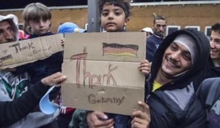 جرمنی کی حکومتی اتحادی جماعتوں کے درمیان پناہ گزینوں پر معاہدہ