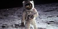 وہ تاریخی دن جب انسان چاند پر اُترا