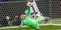 ورلڈ کپ فٹ بال، سیمی فائنل