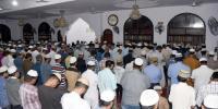 امام کی اقتدا ءمیں مقتدی کے لیے قرأ ت کا کیا حکم ہے؟