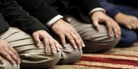 لتحیات کے آخر میں کلمہ شہادت پورا پڑھنا افضل ہے ؟