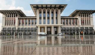''وائٹ  پیلس'' ترکی کا شاہکار