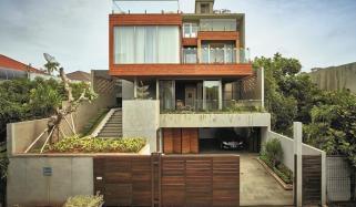 محدود وسائل میں خوبصورت گھروں کی تعمیر