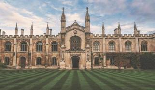 کیمبرج یونیورسٹی پر ایک نظر