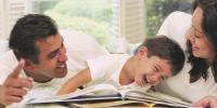 بچوں کا روشن مستقبل والدین کا کردار