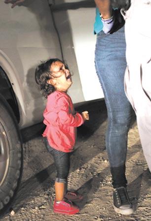 بے خانماں و برباد تارکینِ وطن کا کوئی پُرسانِ حال نہیں