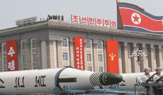 امریکا کے جوہری ہتھیاروں کے خاتمے  کے مطالبات پر شمالی کوریا کا سخت ردعمل