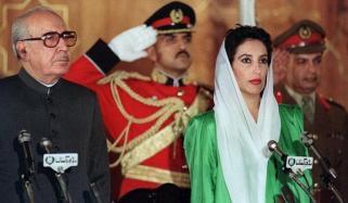 پاکستان میں عام انتخابات... تصویری جھلکیاں