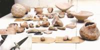 ''آمری اور مومل جی ماڑی''ذکر چند آثار قدیمہ کا