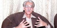 ممتاز ترقی پسند ادیب و شاعر ''پروفیسر یوسف حسن''
