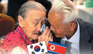 جدا ہونے والے شمالی و جنوبی کوریائی خاندان نے ملن پروگرام کو ظلم قراد دے دیا