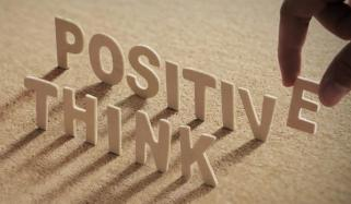 صحت مند زندگی کیلئے، مثبت سوچ اپنائیں