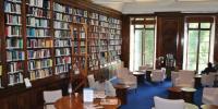 دنیا کی خوبصورت لائبریریاں