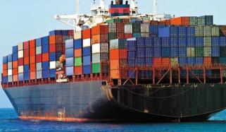 پاکستانی مصنوعات کا برآمدات میں حصہ