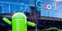 گوگل کو اینڈرائیڈ پر ریکارڈ 43 ارب یورو جرمانے کا سامنا