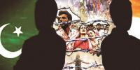 پاکستان بیرونی محاز پر
