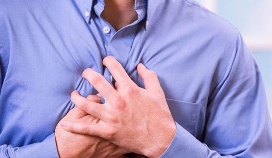 دل کی بیماریوں کی علامات اور احتیاط