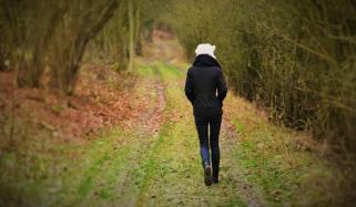 چہل قدمی کی عادت ہزار علاج سے بہتر