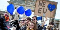 برطانیہ میں رہائش پذیر یورپی شہری مستقبل کے بارے میں غیر یقینی کا شکار