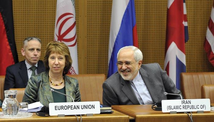 ایران پر امریکی پابندیوں کا مقابلہ کرنے کیلئے یورپی یونین کی کوششیں