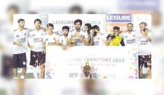فٹ بال کا بڑا اعزاز، پاکستانی ٹیم کی منی ورلڈ کپ فٹ بال میں شرکت