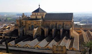 ''مسجد قرطبہ''اسلامی فن تعمیر کا عظیم شاہکار