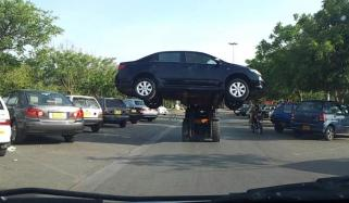 اے سی ایل سی کے موثر اقدامات کار و موٹر سائیکل لفٹنگ کی وارداتوں میں کمی