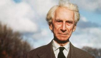 ''برٹرینڈ رسل'' فلسفی ادیب اور ماہر ریاضی