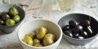 ''زیتون'' فوائد سے بھرپور اور ذائقے میں بے مثال