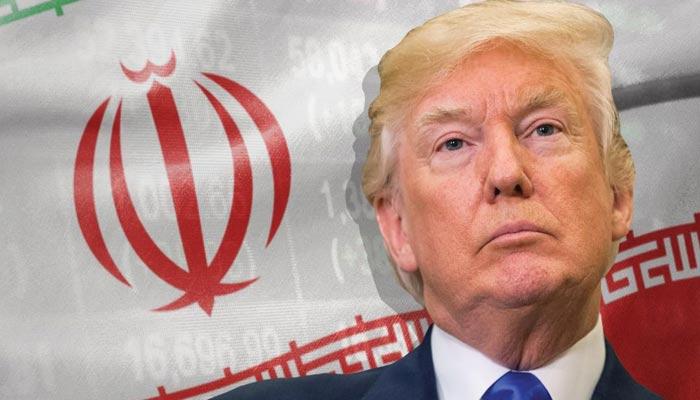 ڈونلڈ ٹرمپ کی ایرانی رہنماؤں  سے ملاقات کی غیرمشروط پیشکش