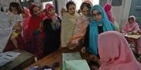 انتخابات 2018ء اور خواتین