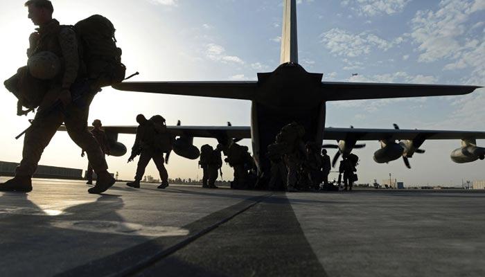امریکا کا دفاعی بجٹ، اشارے کیا ہیں؟