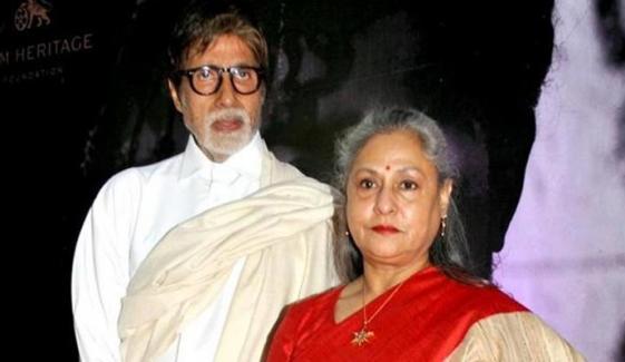 معروف بھارتی اداکار جو پارلیمنٹ کا حصہ بنے