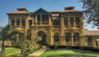 قائد اعظم کے زیرِ استعمال رہنے والے شاندار گھر