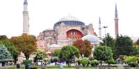 ''ترکی کا عجائب گھر'' تعمیراتی عظمت کی بے مثال علامت