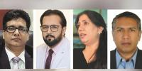 منتخب حکومت بیرون ملک مقیم پاکستانیوں کو خصوصی پیکج دے