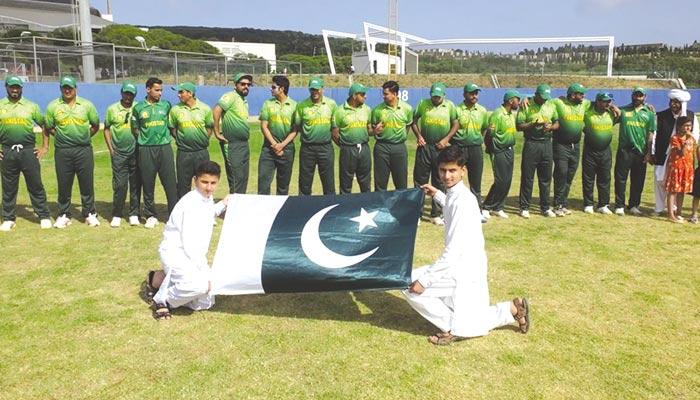 یوم آزادی ایشیاء کپ کا انعقاد