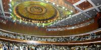 پاکستان کی 15ویں اسمبلی حلف برداری آج